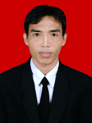 Khairul Wahyudi, M.H