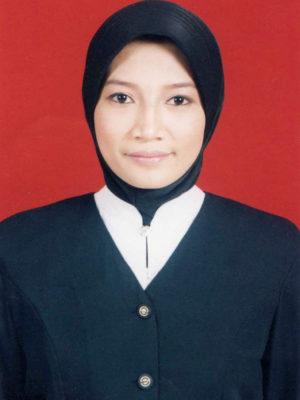 Siti Rosyidah, M.Pd