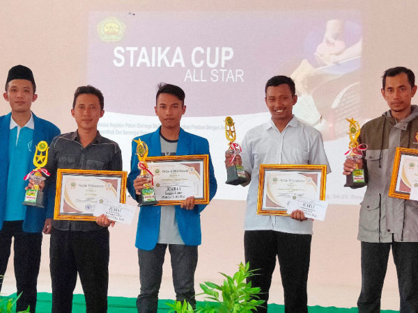 STAIKA Cup All Star